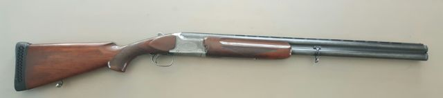 Winchester Model 101 XTR 'lightweight'12 GA 70 mm Winschoke T.M. East Alton USA met wisselchokes